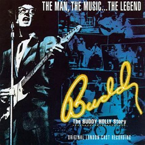 cover film london love story release the buddy holly story the man the music the