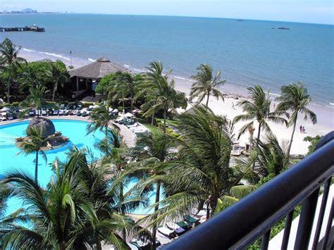 best resorts near bangkok