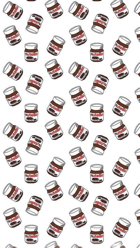 imagenes tumblr nutella backgrounds food nutella wallpaper image 2797146 by