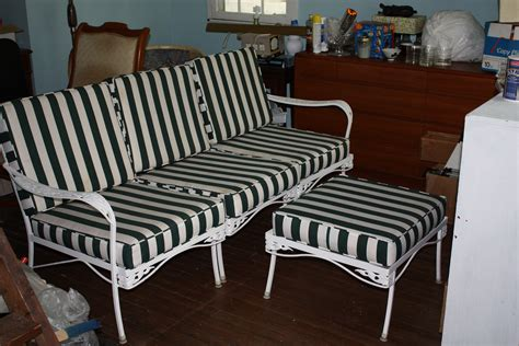 Retro Patio Chair Vintage Patio Furniture Let S The