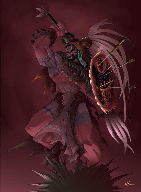 imagenes de jaguar azteca fantasy kingdom guerreros epicos quot guerrero jaguar