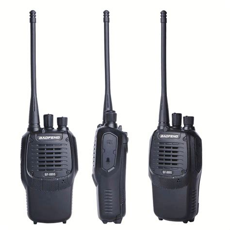 Neuni Walkie Talkie Single Band Two Way Radio 5w 16ch Uhf N15 Ks315 baofeng 999s walkie talkie single band two way radio interphone for security hotel alex nld