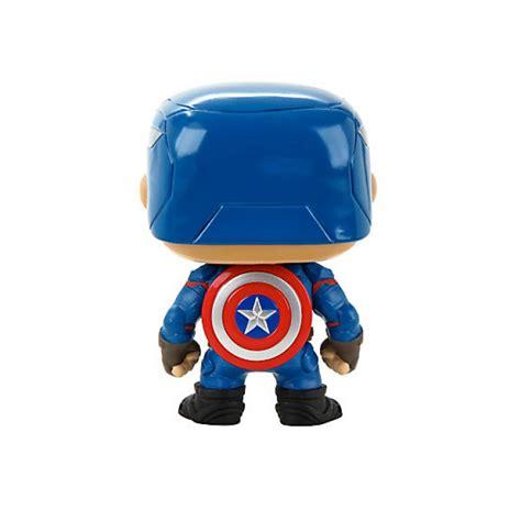 Funko Pop Original Marvel Captain America 3 Civil War Scarlet Witch funko pop civil war captain america hypermart