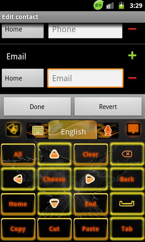 go keyboard themes free download for android phone go keyboard rebirth theme free android app android freeware