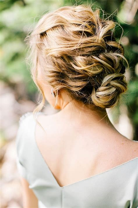 how to simple up do wedding 2013 pinterest 15 fantastic updos for medium hair pretty designs