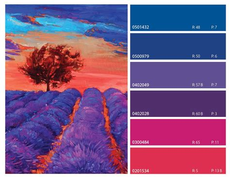 purple color combination blue purple and pink color combinations blue purple and