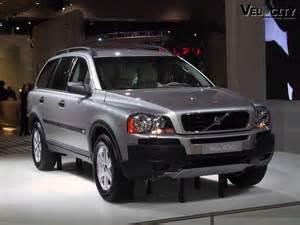 2003 Volvo Xc90 Picture Of 2003 Volvo Xc90
