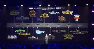 disneyland schedule 2016 pixar calendar template 2016