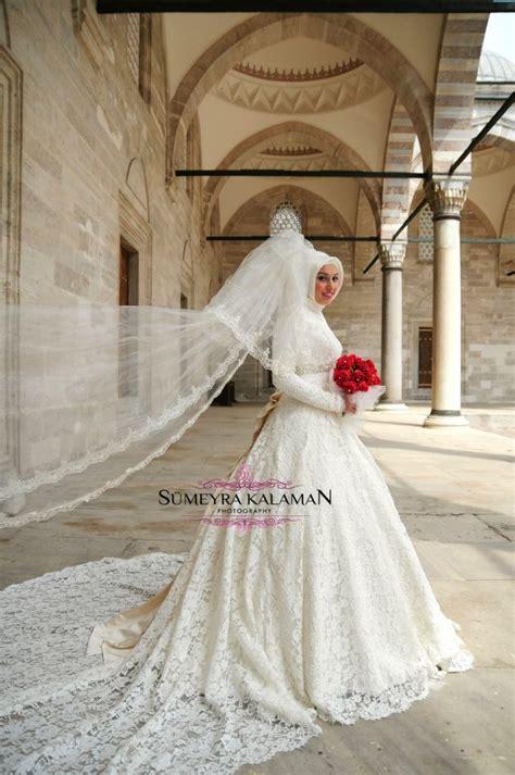 Ikn Dress Muslim Fathiya new and exciting styles for wedding hijabiworld