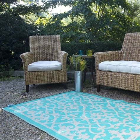 plastic outdoor rugs for patios outdoor plastic rugs modern patio chicago by home