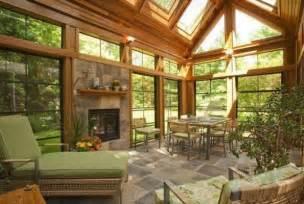 Concept Ideas For Sun Porch Designs Impressive Sun Room Concept Ideas