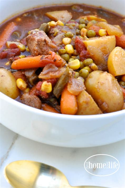 best beef stew recipe the best beef stew recipe first home love life