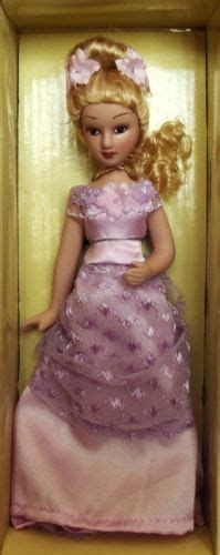 porcelain doll book deagostini porcelain doll the characters of