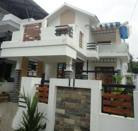 2100 square feet 2100 square feet new villa for sale in paravattani buy