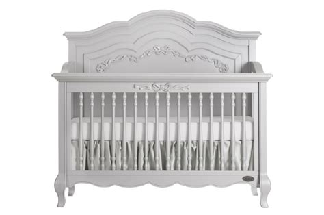 Crib Depth by Baby Bed Dimensions Available Finishes Sealy Baby Ortho