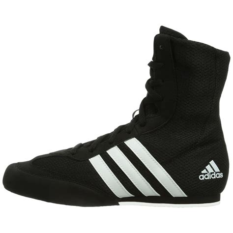 Adidas Trackers Boots adidas box hog ii boxing boots mma fight store