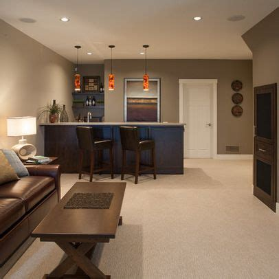 Basement Designs by Narrow Basement Design Ideas Pictures Remodel And Decor