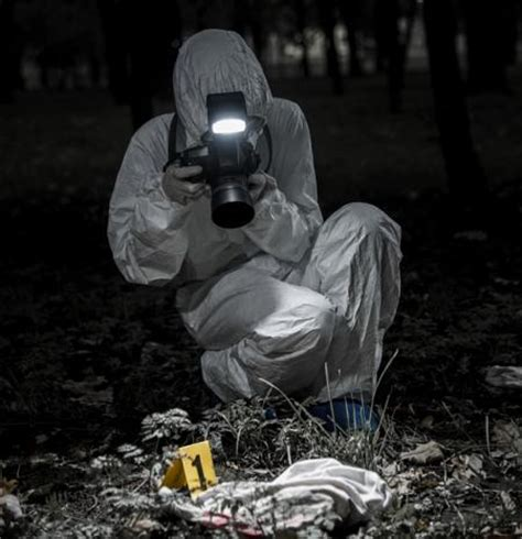 things you need to know (but don't) about forensic photography
