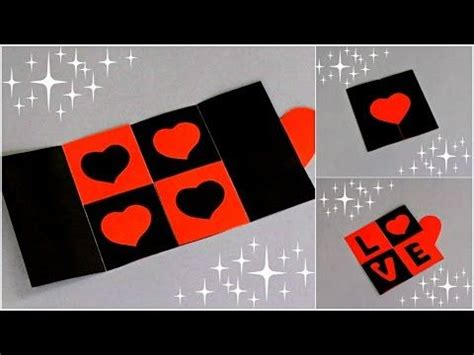 secret card messages diy card with disappearing message tutorial secret