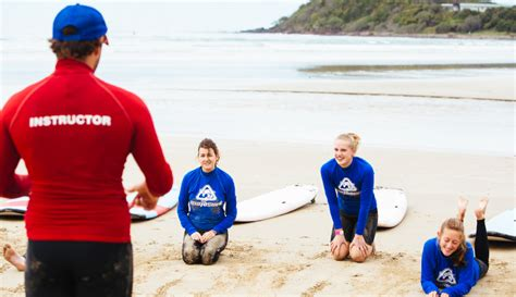 how to become a instructor how to become a surf instructor surfgirl magazine