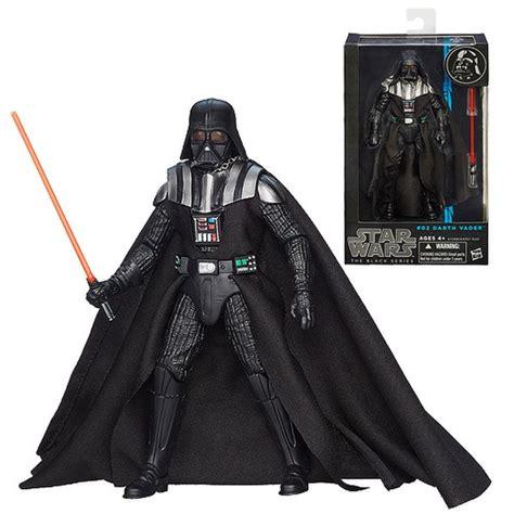 Figure Starwars The Black Series Kyloren wars black series darth vader 6 inch figure merchandise zavvi