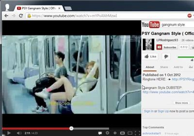 youtube front layout get video focused youtube layout that resizes player with