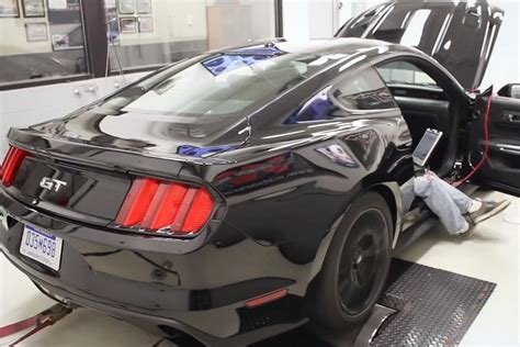 drag test drag tests of modified 2015 mustang gt and