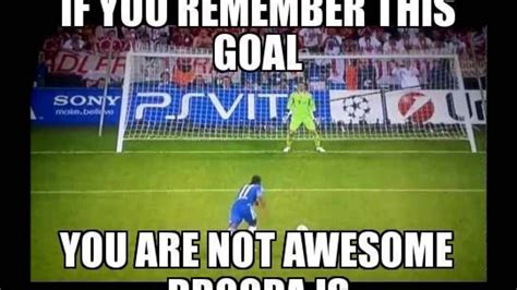 Troll Football Memes - troll football if you remember this youtube