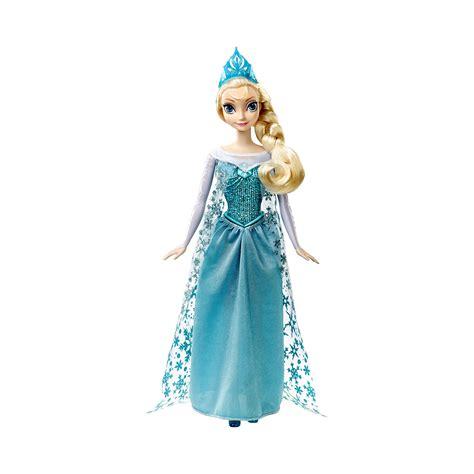 frozen dolls ebay frozen official motion picture soundtrack singing dolls