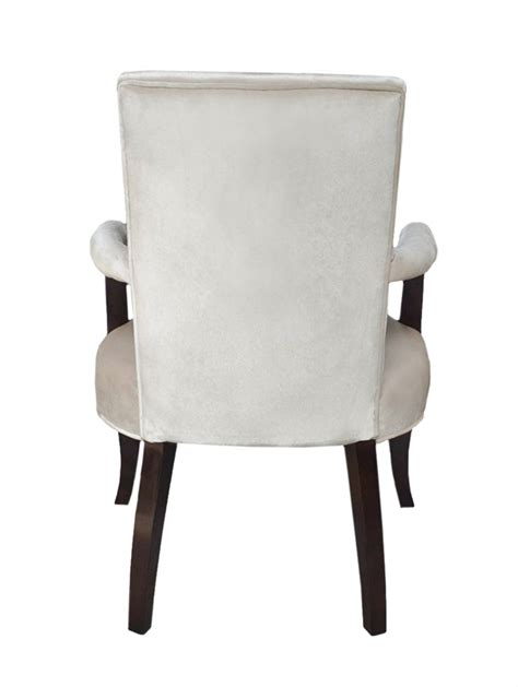 Modern Dining Arm Chairs Angelo Modern Dining Chair