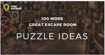 room escape puzzle 100 escape room puzzle ideas nowescape