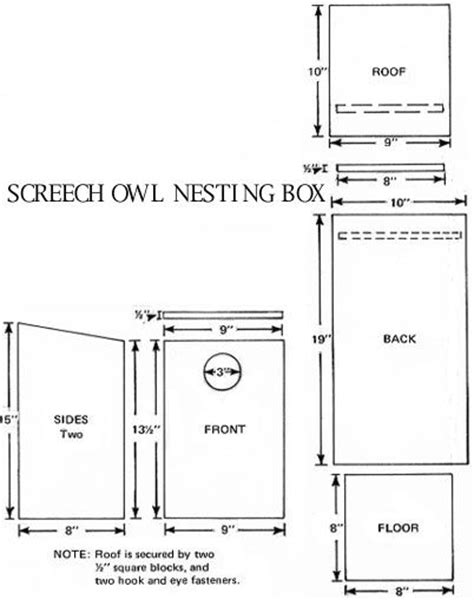 audubon bird house plans 25 best ideas about owl house on pinterest owl box building bird houses and a barn