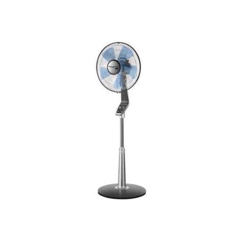 ventilateur sur pied rowenta turbo silence vu5670f0 40 cm pas cher