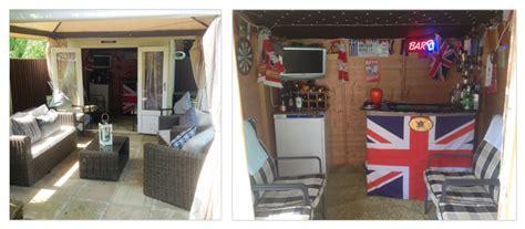 summer interior 10 ideas for decorating a summerhouse waltons