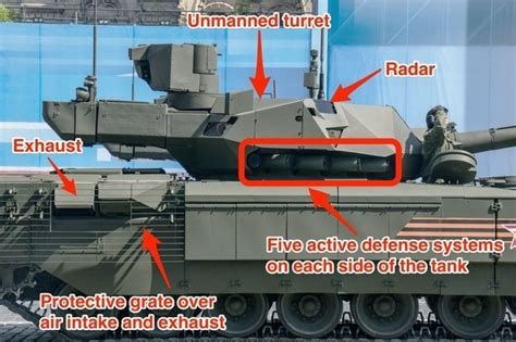 T14 Equivalent Mba Schools by How Can The T 14 Armata Better Armor Than The Abrams