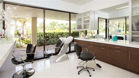 Home Salon Decorating Ideas A Suite Salon Beyond The Salon Interactive Suite Tour