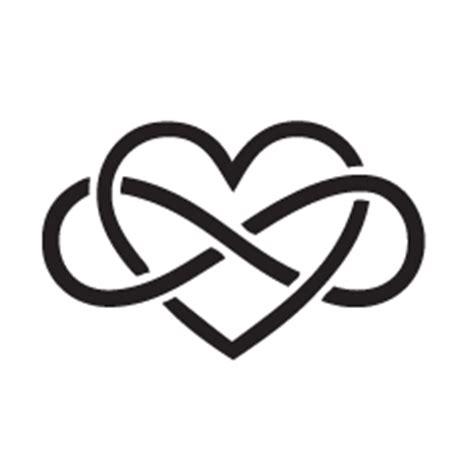 infinity tattoo logo seminars 187 tiffany silver love