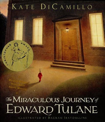 the miraculous journey of edward tulane the miraculous journey of edward tulane thao lam