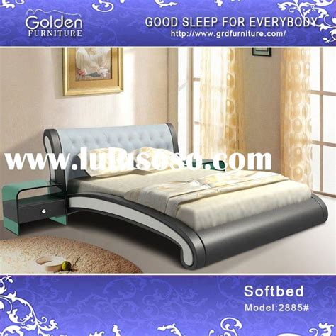 lulusoso bedroom furniture leather furniture bedroom modern leather furniture bedroom modern manufacturers in