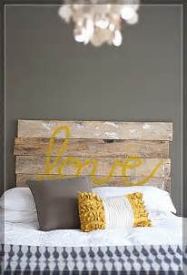 Headboard Ideas Pics Photos Diy Creative Headboard Ideas 45