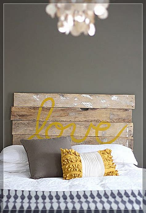 creative headboard ideas diy creative headboard ideas 7 snappy pixels