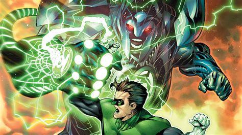 Dc Comics Hal And The Green Lantern Corps 8 January 2017 hal and the green lantern corps 20 dc