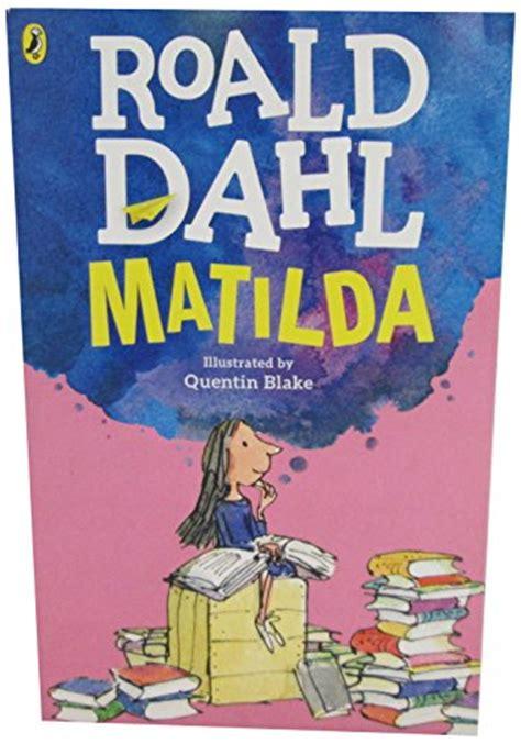 matilda book report matilda by roald dahl book review of fiction ink