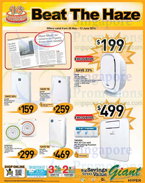 Ac Sharp Hypermart air purifiers air conditioners sharp trends philips europace ifan 187 hypermarket
