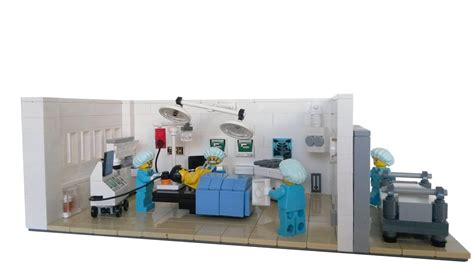12 best images about operating room on pinterest duke lego ideas operating room