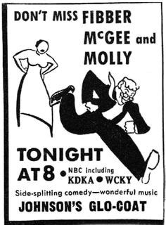 280 Best Taint Funny McGee images | Old time radio, Funny