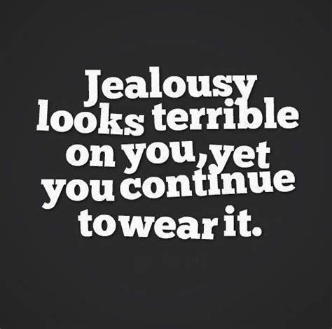 jealousy quotes quotation inspiration
