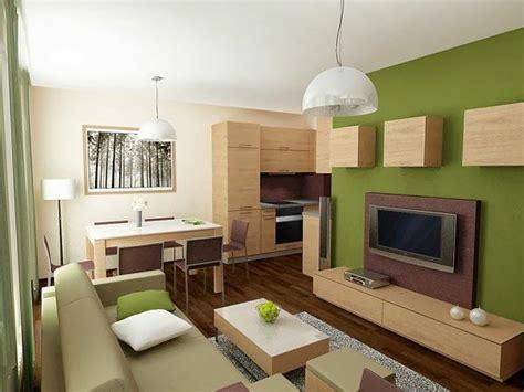 home interior wall color ideas wohnzimmer farbideen die verschidenen optikeffekte
