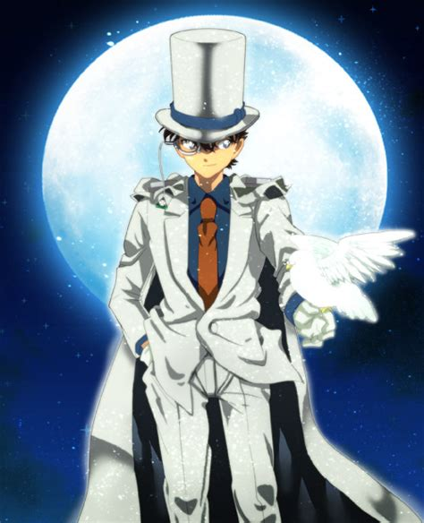 magic kaito magic kaito images kaito kid wallpaper and