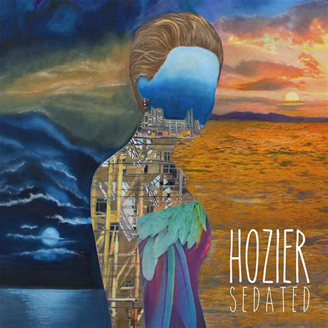 Sedated Hozier | hozier sedated